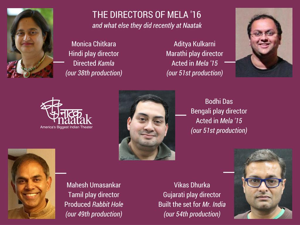 mela-director
