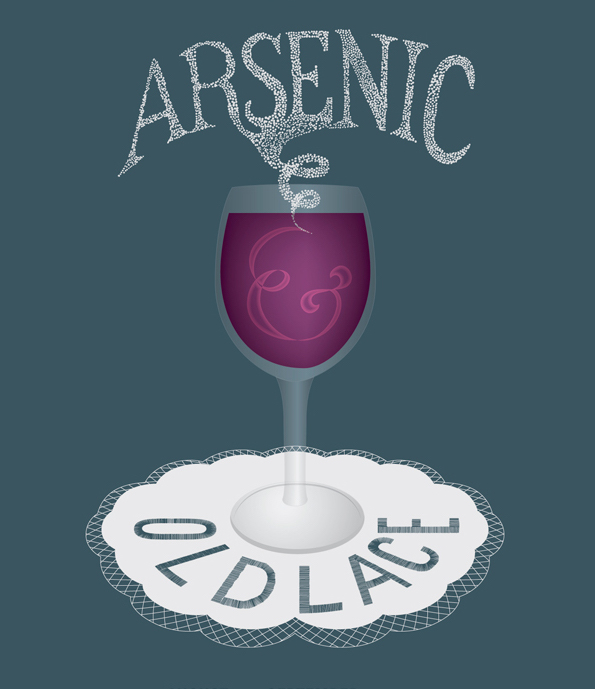 final play in naatak's season pass for 2017 - Arsenic and Old Lace