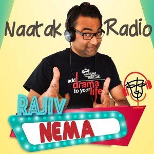 Naatak Radio Podcast