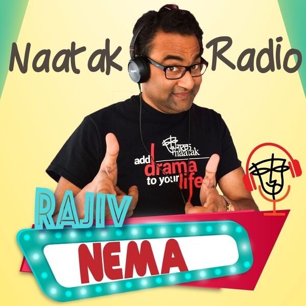 Naatak Radio Podcast