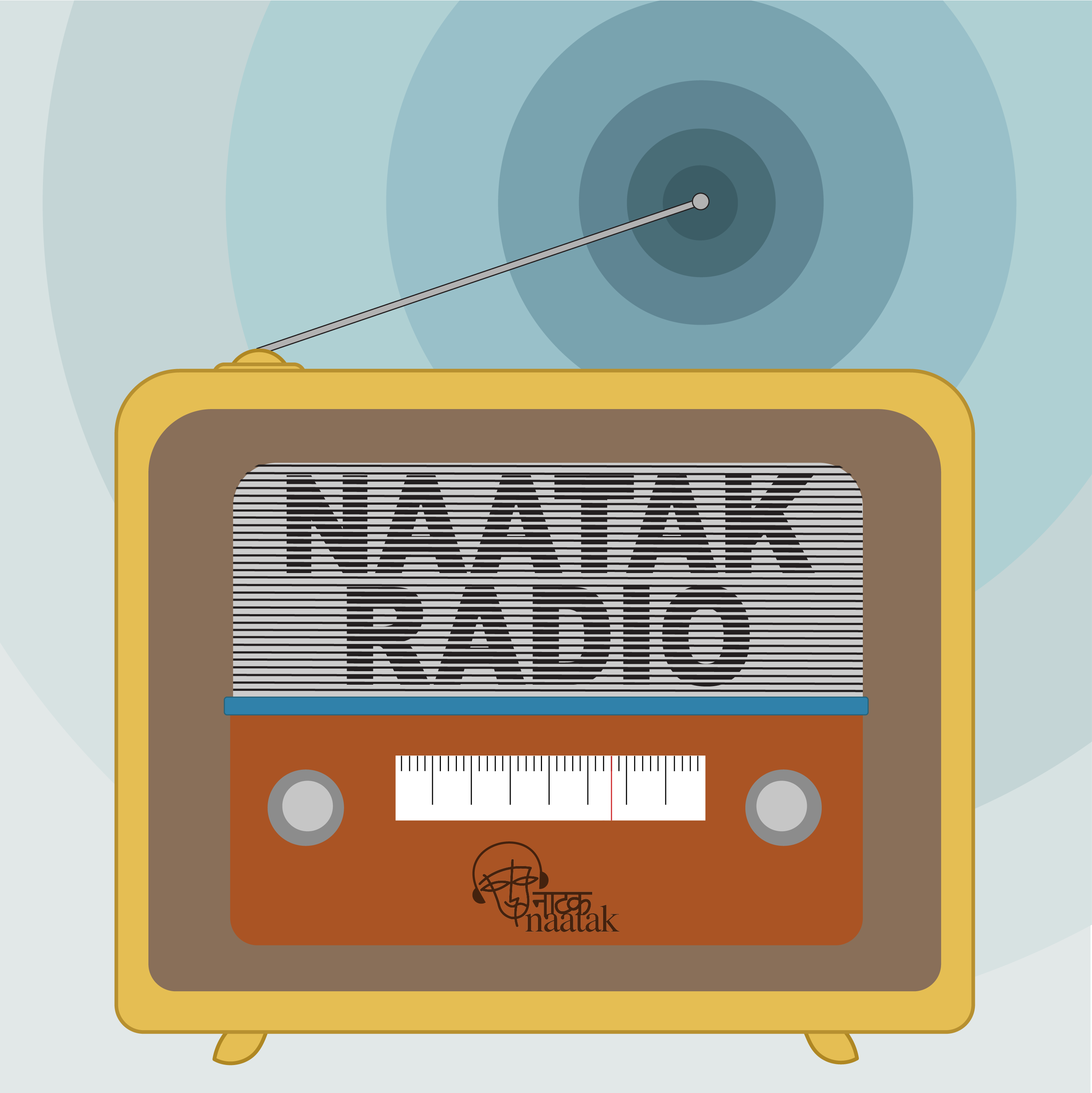 Naatak Radio Image