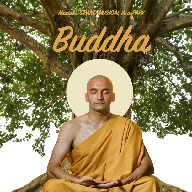 Poster for Buddha
